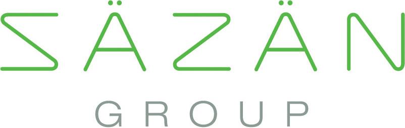 Logo Sazan